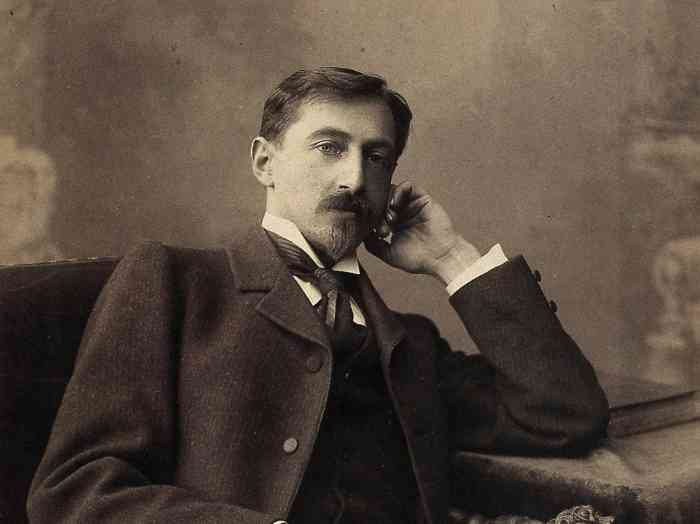 Russia celebrates 150 years since the birth of Ivan Bunin