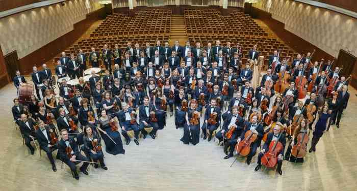 NOVOSIBIRSK SYMPHONY ORCHESTRA TO PERFORM IN ELEVEN CITIES OF GERMANY