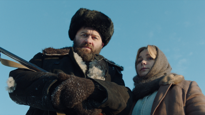 GAME WITH MEANING: 'RUSSIAN SEASONS' TO WEBCAST THE ZERO PLUS FESTIVAL FILMS